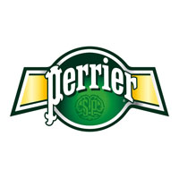 Perrier Mineral Water
