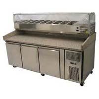 Pizza Refrigerator