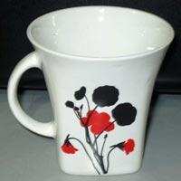 Ceramic Cup (B-204)