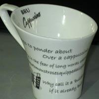 Ceramic Cup (B.K.P-214)