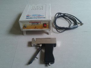 Blood Bag Hand Gun Tube Sealer ( Portable) 01