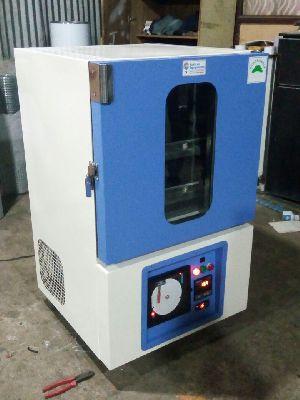 Blood Bank Refrigretor Glass Door 02