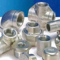 Threaded Pipe Fittings