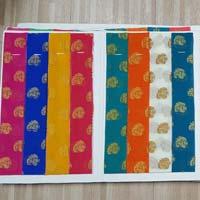 Jacquard Fabric 05