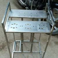 100 LPH R.O stand