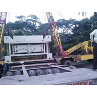 Mechanical Cranes