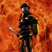 Fire Retardant Uniform Fabric