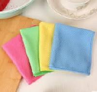 Lint Free Fabrics