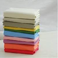 Poplin Shirting Cotton Dyed Uniform Fabric