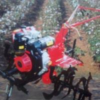 Diesel Operated Power Weeder 03
