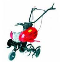 Petrol Operated Power Weeder (5.5 HP)