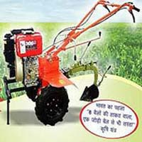 Petrol Operated Power Weeder (6&9 HP)