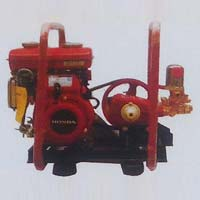 Power Sprayer (XL-1)