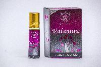 Valentine Roll On Perfume