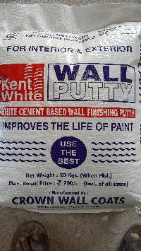 Wall Care Putty 01