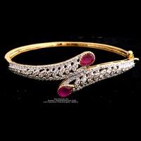 Diamond Bracelets(ATK-AR153)