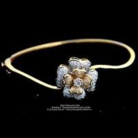 Diamond Bracelets(ATK-CD37)