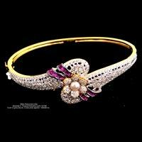 Diamond Bracelets(ATK-CD48)