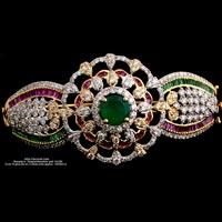Diamond Bracelets(ATK-CD49)