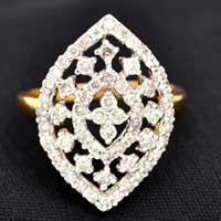 Ladies Diamond Rings