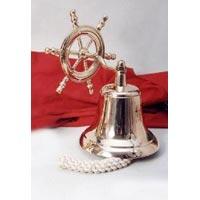 Metal Bell 01