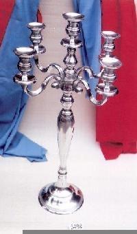 Metal Candelabras (9492)