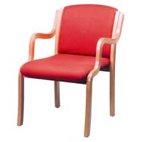 Bentwood Chair (C-115)
