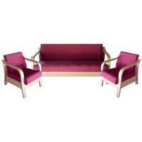 Bentwood Sofa Set (C-119)