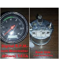 10.Digital R.P.M.-cum Hourmeter