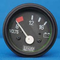 Electrical Volt Gauge