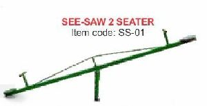 2 Seater See Saw (SS-01)
