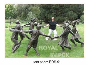 Decorative Sculpture (RDS-01)