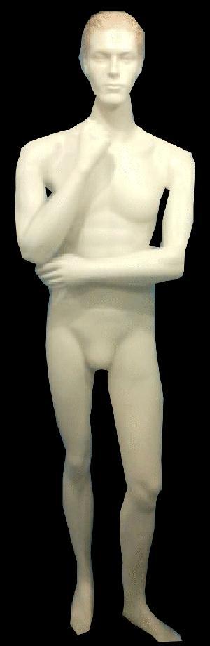 Male Mannequin 01