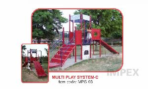 Multi Play System-C (MPS-03)