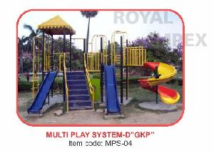 Multi Play System-D
