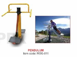 Pendulum (ROG-011)