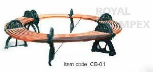 Playground Bench (CB-01)