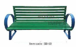 Playground Bench (SB-03)