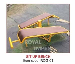 Sit Up Bench (ROG-01)