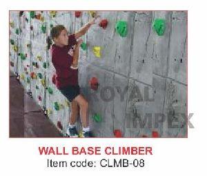 Wall Base Climber (CLMB-08)