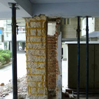 Repairs and Rehabilitation Work