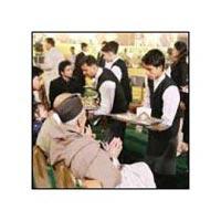 Wedding Attendants Services