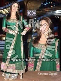 Bollywood Replica Suits