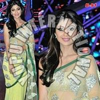 Shilpa Green Net