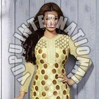 Ayesha Takia Cream Princess