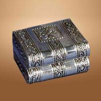 Oxidize Jewelry Boxes