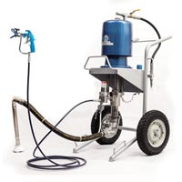 Airless Spray Painting Equipment Model No C451