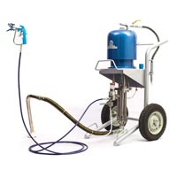 Airless Spray Painting Equipment Model No S601