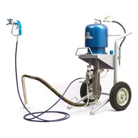 Airless Spray Painting Equipment Model No S751