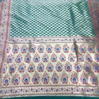 Banarasi Silk Sarees 09